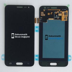 Samsung J3 2016 orjinal ekran