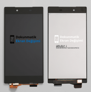 Sony Xperia Z5 Orjinal Ekran