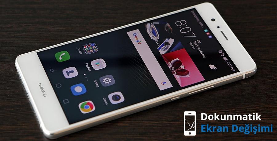 Huawei Ekran Değişimi Fiyat Listesi