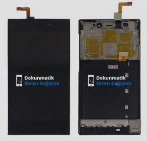 Xiaomi Mi3 LCD Ekran