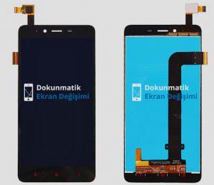Xiaomi Redmi Note 2 LCD Ekran