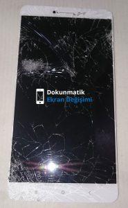 Xiaomi Mi Max Kırık Ekran