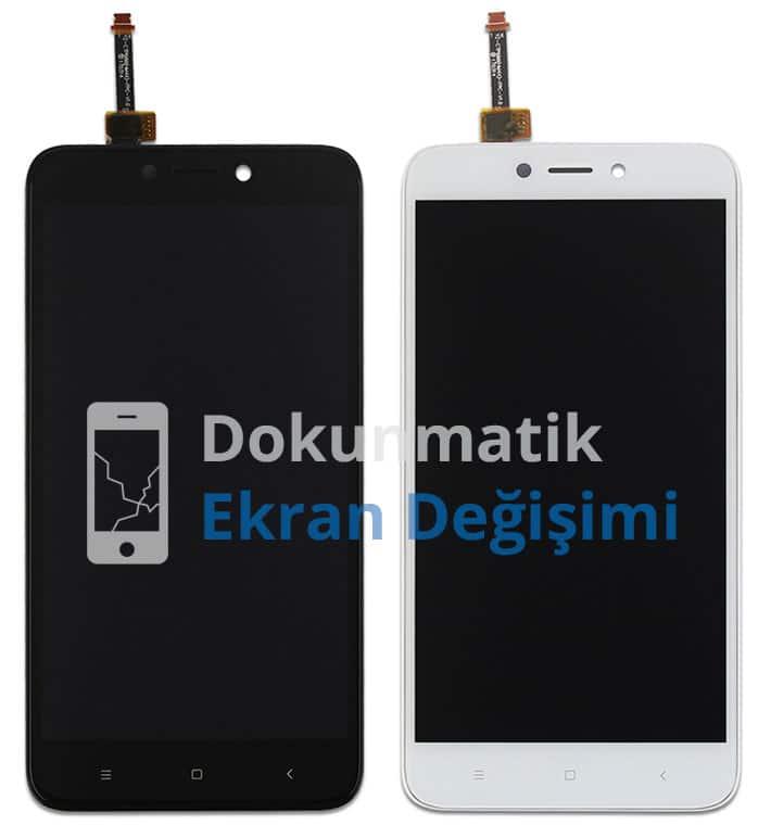 Xiaomi Redmi 4x LCD Ekran